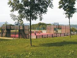 Jugendspielplatz Tannenwäldle