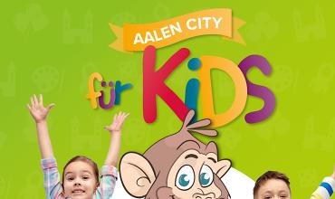 Aalen City für Kids