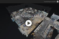 Virtueller Rundgang durch das Limesmuseum