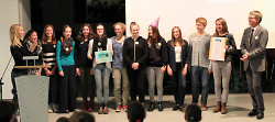 Kopernikus-Gymnasium erste Fairtrade School im Ostalbkreis