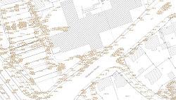 Topografische Vermessung