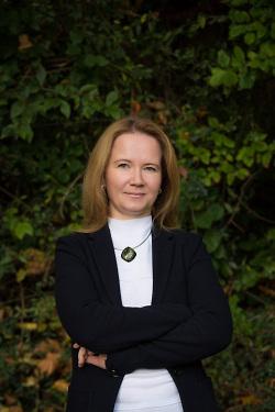 Vitaliya Fedosenko