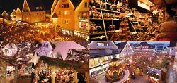 Aalener Weihnachtsland - es weihnachtet mehr...