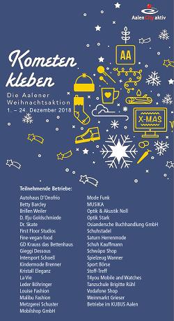 timeless design 7f235 45a01 Gewinnspiel Aalen City aktiv - Stadt Aalen