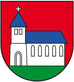 Wappen Dewangen
