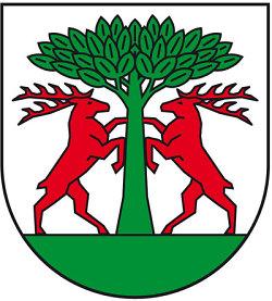 Wappen Fachsenfeld