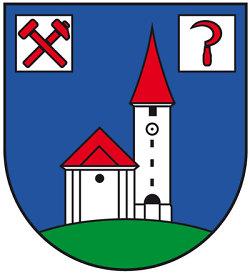 Wappen Hofen