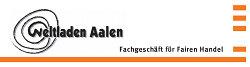 Logo Weltladen Aalen