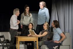 Theaterring: Spielzeit 2018/19 - Wir sind die Neuen