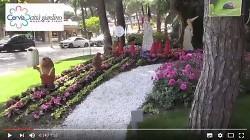 Blühender Mai in Cervia - Videobeitrag von Romagna Web TV