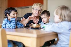 Gute Resonanz auf Angebot der Notbetreuung für Kita- und Schulkinder
