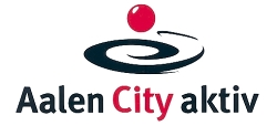 Logo Aalen City aktiv