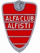 Alfaclub Logo