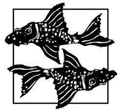 Aquarien- und Terrarienverein Logo