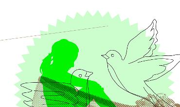 Zwei Tauben für Aschenputtel