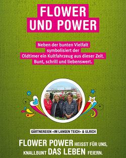 flower und power