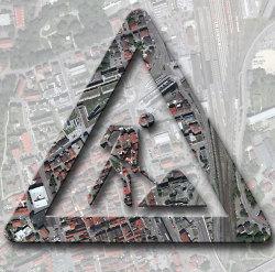 Baumaßnahmen in der Innenstadt