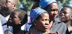Freche Zöllner, kaltes Wasser, pünktliche Busse: Ein Afrikaner zwischen zwei Kulturen