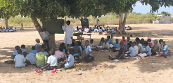 Frieden in Mosambik & Perspektiven der Armutsbekämpfung und wirtschaftliche Entwicklung