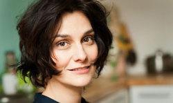 Die Schubart-Literaturpreisträgerin Katja Petrowskaja