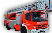 Feuerwehr DLA 1/33-1