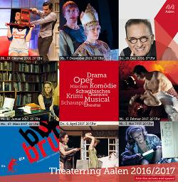 Theaterring 2016/2017