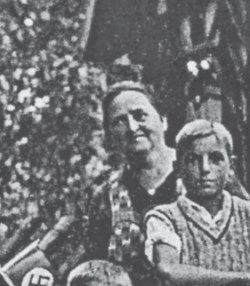Fanny Kahn