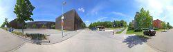 Panorama Hochschule Aalen