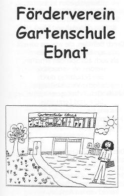 Logo Förderverein Gartenschule Ebnat
