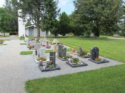 Friedhof Ebnat