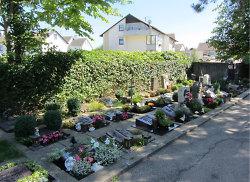 Friedhof Fachsenfeld