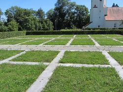 Friedhof In der Steine Fachsenfeld