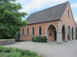 Friedhof Unterkochen