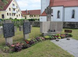 Friedhof Waldhausen