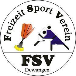 Logo FSV Dewangen