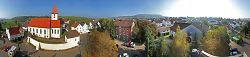 Panorama Hofen