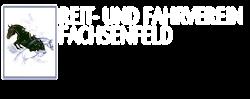 Reit- und Fahrverein Aalen-Fachsenfeld und Umgebung e.v.