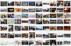 Jahresrückblick 2014 - Collage