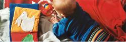 Treff für junge Mütter mit ihren Babys