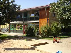 Kindergarten Hokuspokus Wasseralfingen