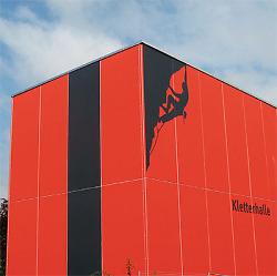 Reiner-Schwebel-Kletterhalle