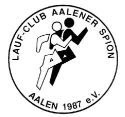 Laufclub Aalener Spion