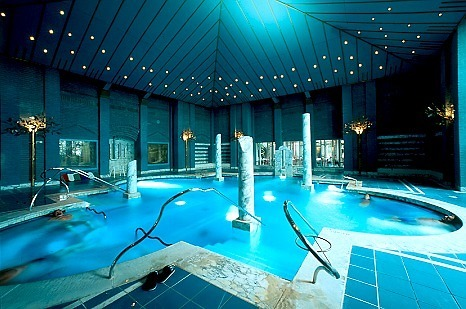 Limes therme