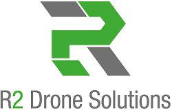 Logo R2 Drone Solutions GmbH