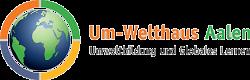 Logo des Um-Welthauses