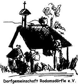 Logo Dorfgemeinschaft Rodamsdörfle