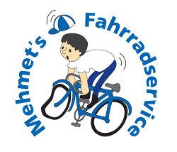 Logo Mehmet's Fahrradservice
