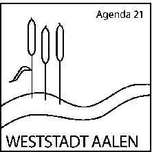 Logo der PG Weststadt