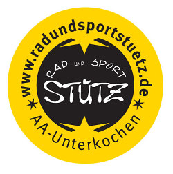 Logo Rad und Sport Stütz
