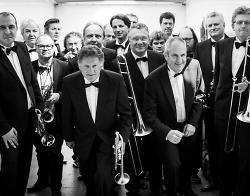 SWR Big Band feat. Ola Onabule & Magnus Lindgren